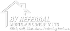By Referral Mortgage Consultants